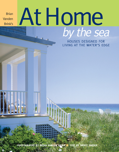 Brian vanden brink at home by the sea Home by home