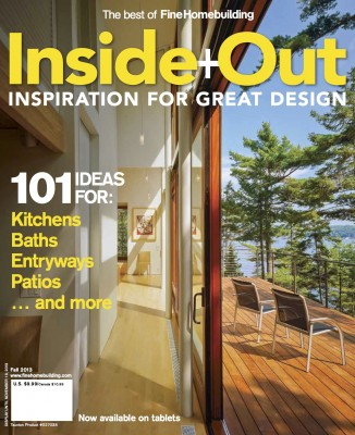 Inside Out Front cover
