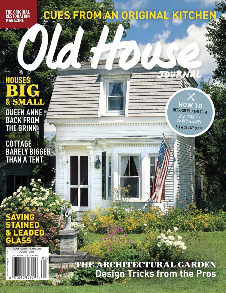 OldHouseJournalAug2015Cover