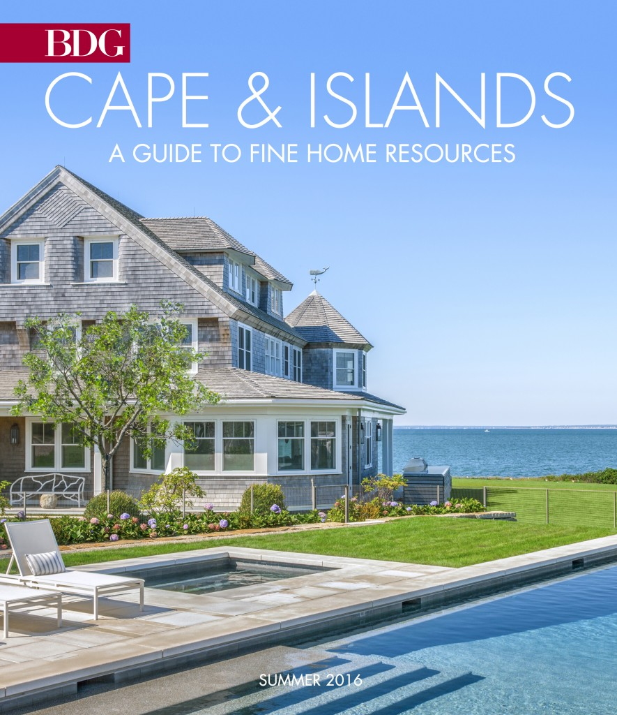 Cape & Islands Cover
